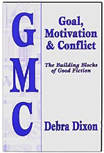 Goal Motivation and Conflict